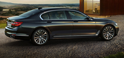Luxury Sedans Booking Melbourne