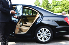 Melbourne Airport Chauffeured Cars