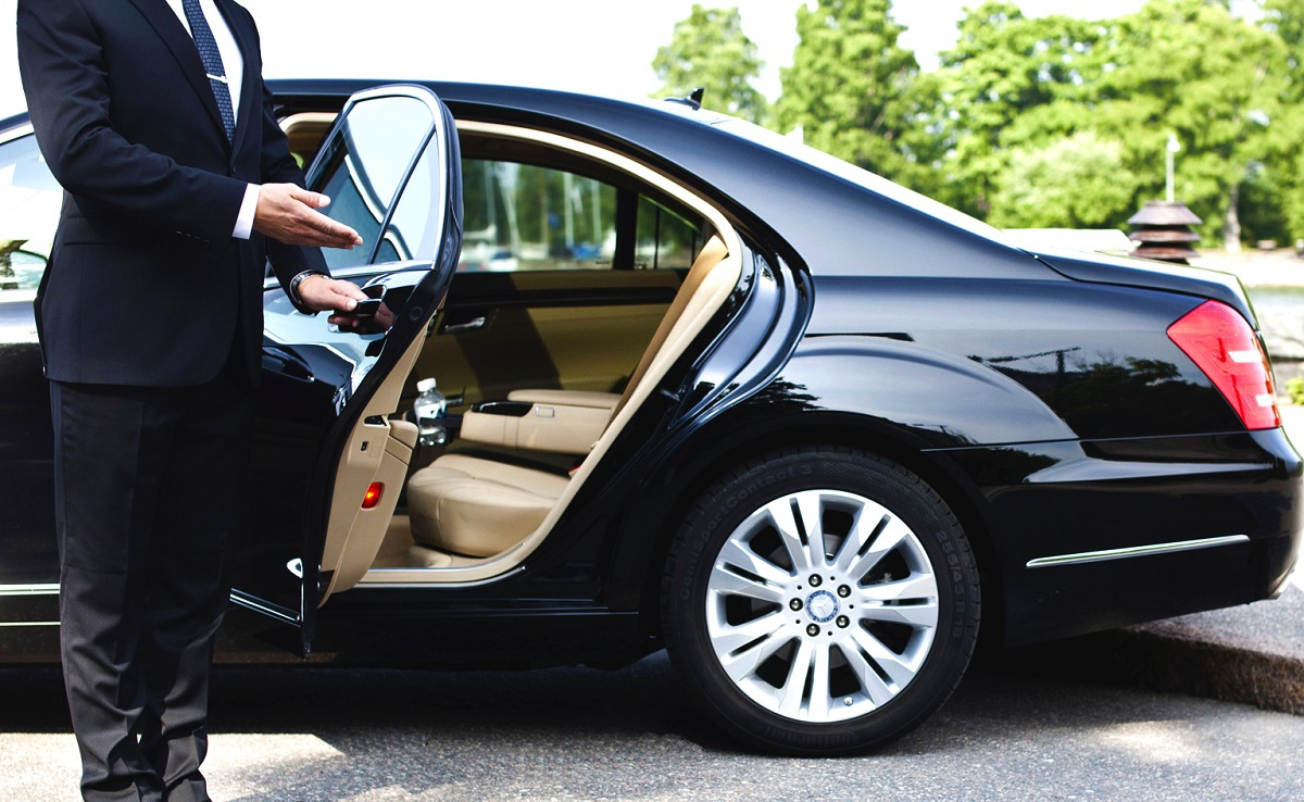 Chauffeured Car Service Melbourne